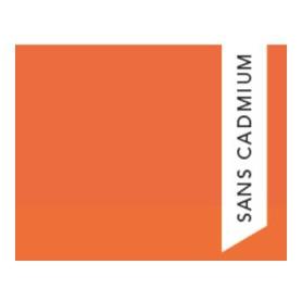 Giallo arancio privo di cadmio