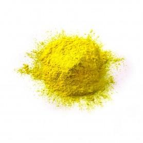 019 - Giallo permanente limone