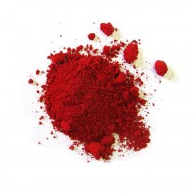 034 - Rosso di Cadmio scuro