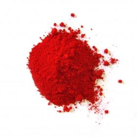 037 - Rosso permanente