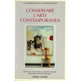 Conservare l'are contemporanea