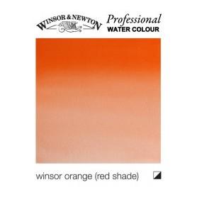 Arancio Winsor rossastro