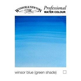 Blu Winsor (verdastro)