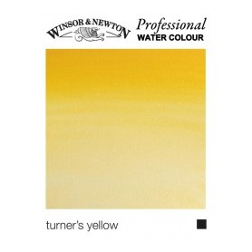 Giallo di Turner
