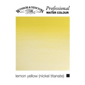 Giallo limone imit.