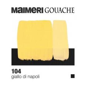 009 - Giallo di Napoli