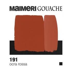 020 - Ocra rossa