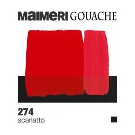 024 - Scarlatto
