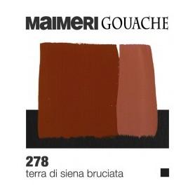 025 - Terra di Siena bruciata