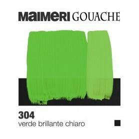 030 - Verde brillante chiaro