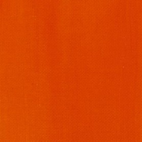 034 - Rosso permanente arancio
