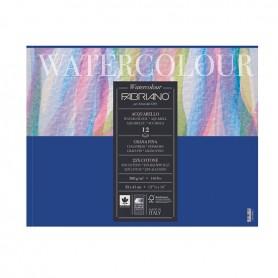 Blocco collato 1 lato - postcard, 300 g/m², 20 fogli