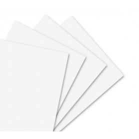 Confezione 10 fogli, 56 x 76 cm, 300 g/m²