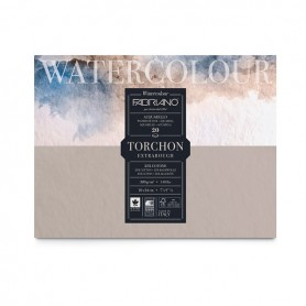 Torchon - blocco - 300 g/m² - 12 fogli