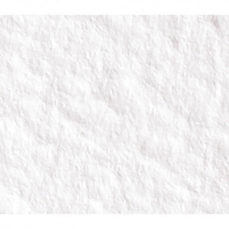Rotolo - Extra White - grana grossa - 1,40 x 10 m - 300 g/m²