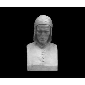 Dante Alighieri - Busto - 111e