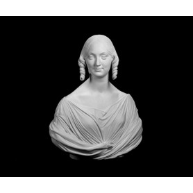 Busto di nobildonna - 118e
