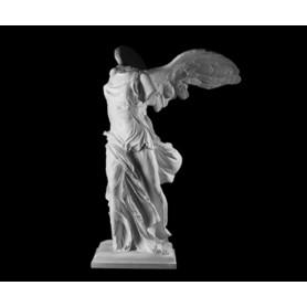 Nike di Samotracia scala 1:1 - statua - 149a