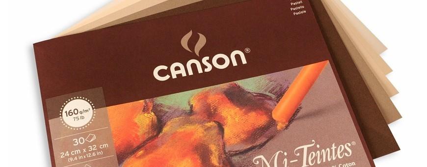 Canson Mi-Teintes - pastello