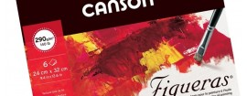 Canson Figueras