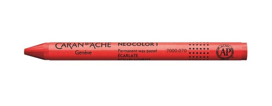 Caran d'Ache Neocolor 1