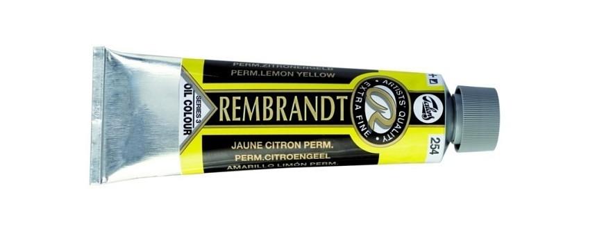 Talens Rembrandt Extra fine